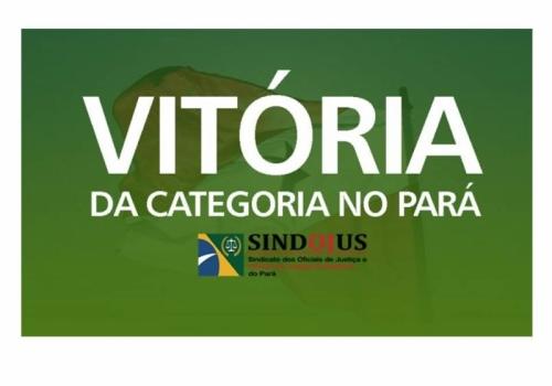 GOVERNADOR DO ESTADO DO PARÁ SANCIONA A LEI DAS DILIGÊNCIAS
